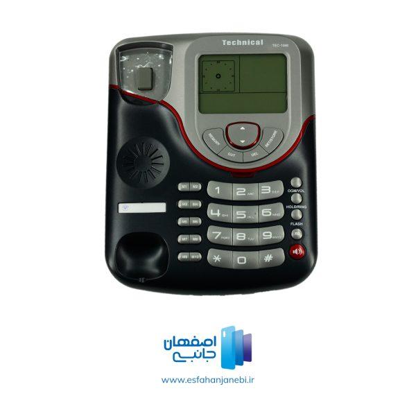 تلفن تکنیکال مدل TEC-1088