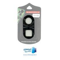 محافظ لنز دوربین فلزی مدل CAP سامسونگ A10S