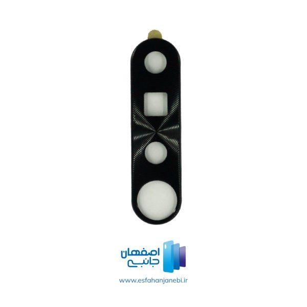محافظ لنز دوربین فلزی مدل CAP شیائومی NOT8 PRO