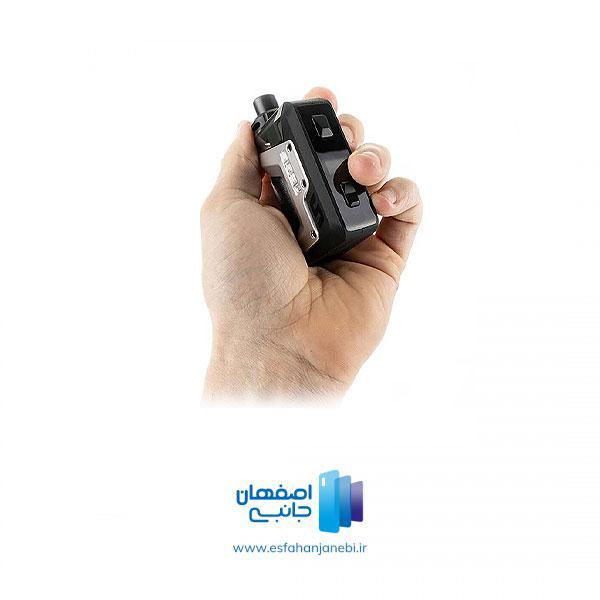 ویپ پاد ایجیس هیرو گیک ویپ Geekvape Aegis Hero | اصفهان جانبی
