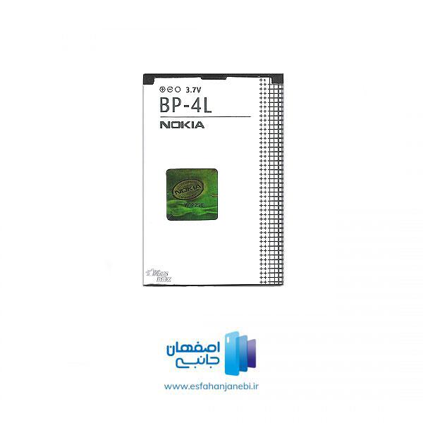 باتری اصلی نوکیا BL-4L   اصفهان جانبی