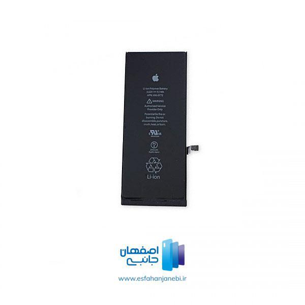 باتری 100% اورجینال آیفون 6 پلاس Apple iPhone 6 Plus | اصفهان جانبی