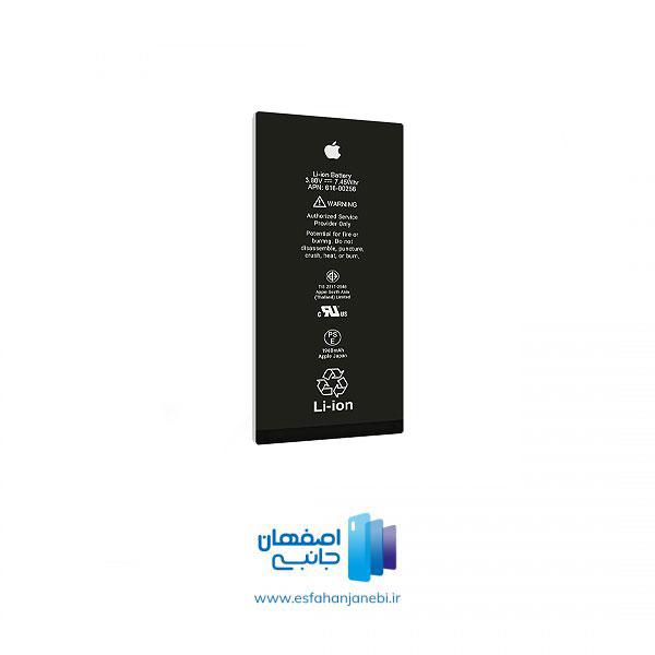 باتری 100% اورجینال آیفون 7 اس اپل Apple iPhone 7 | اصفهان جانبی