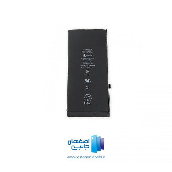 باتری 100% اورجینال آیفون 8 پلاس اپل Apple iPhone 8 Plus | اصفهان جانبی