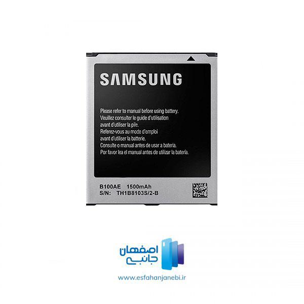 باطری اصلی سامسونگ Samsung Galaxy Ace 3 s7272 B100AE   اصفهان جانبی