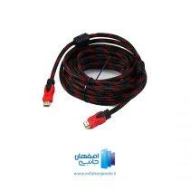 کابل 10 متری ENZO مدل HDMI | اصفهان جانبی