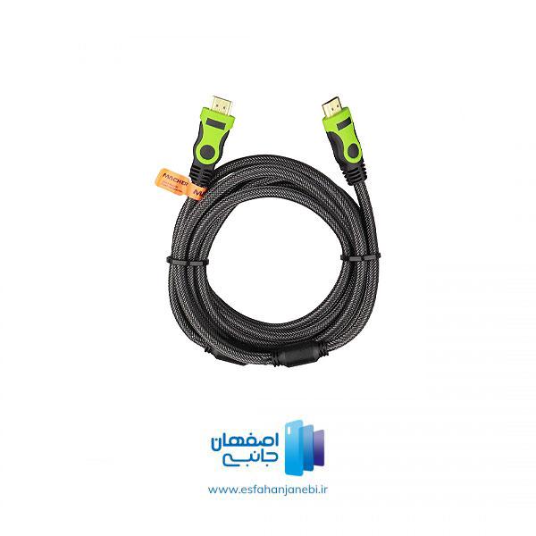 کابل HDMI متراژ ۳ متری مدل MR-K523 | اصفهان جانبی