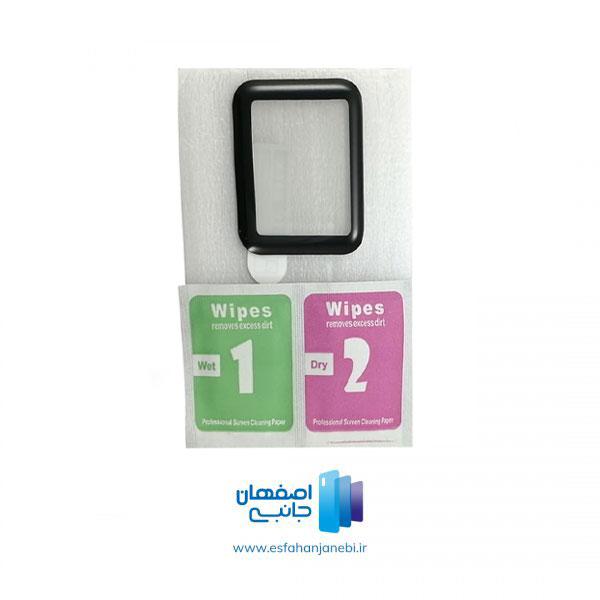محافظ صفحه و بدنه اپل واچ 42mm | اصفهان جانبی