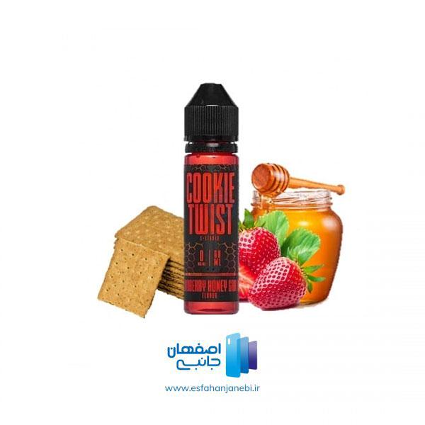 جویس Cookie تولید شرکت TWIST | اصفهان جانبی