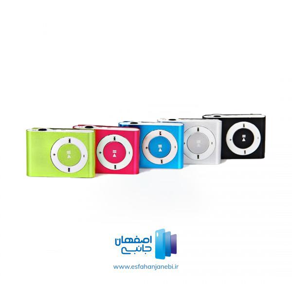 پخش کننده موزیک MP3 player
