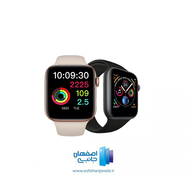 ساعت هوشمند مدل Watch 5 2019 | اصفهان جانبی