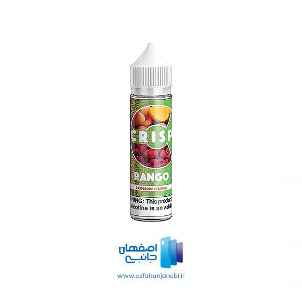 جویس 60 میلی لیتری انبه تمشک Crisp Raspberry Mango   اصفهان جانبی