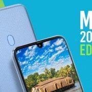 سامسونگ گلکسی M21 2021 Edition بزودی عرضه خواهد شد.