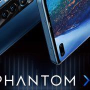 بررسی گوشی Tecno Phantom X